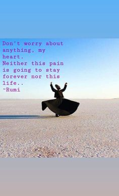 You are in the right place about rumi Poetry Here we offer you the most beautiful pictures about the visual Poetry you are looking for. When you examine the part of the picture you can get the massage Rumi Poem, Rumi Quotes, Spiritual Quotes, Wisdom Quotes, Positive Quotes, Life Quotes, Inspirational Quotes, Deep Quotes, Heart Quotes