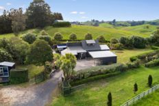 Check out this property Large Sheds, Electric Gates, Private Viewing, Hobby Room, Outdoor Living Areas, Small Office, Water Supply, Open Plan Kitchen, Open House