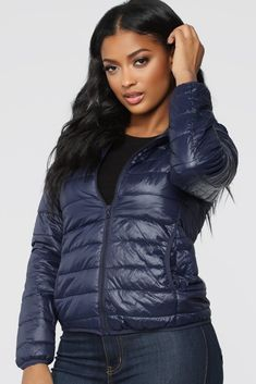 Available In Black , Burgundy , Mauve, Andy NavyPolyesterPadded JacketHoodedShell: Nylon Lining/Filling: Polyester Imported Silver Puffer Jacket, Puffer Jackets, Winter Jackets, Padded Jacket, Jackets Online, Fashion Online, Fashion Shoes, Rain Jacket, Burgundy