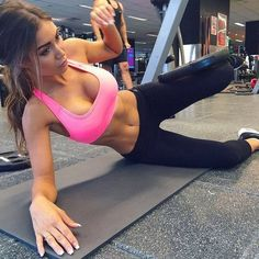 Image about girl in Fitness motivation 💪🏻 by Kellerkind Pilates, Training Fitness, Strength Training, Body Inspiration, Fitness Inspiration, Workout Inspiration, Body Fitness, Fitness Tips, Kickboxing