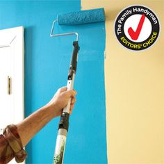 BEST DIY Painting Tools: Experts list the best tools for painting—including brushes, rollers, paint removers, masking tools, cleaning tools, pouring spouts, poles, ladders and more.