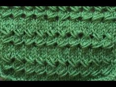 Easy Knitting Design For Ladies Cardigan, Sweater (Slanting) Knitting Paterns, Knitting Videos, Easy Knitting, Knitting Stitches, Knitting Designs, Stitch Patterns, Sewing Patterns, Scarf Patterns, Diy Bra