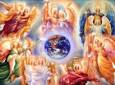 символы архангелов - Поиск в Google