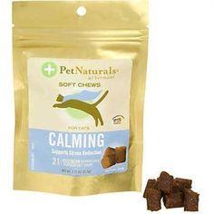 Pet Naturals Calming for Cats (21 count) by Pet Naturals of Vermont, http://www.amazon.com/dp/B0011DHJ2W/ref=cm_sw_r_pi_dp_C8Bdrb1KT930E