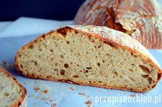 Chleb pszenny najlepszy. Ten chleb to ostatnio mój zdecydowany faworyt. Eksperymentowałam z różną ilością mąki i wody, i to są proporcje optymalne dla średnio doświadczonych domowych piekarzy. Najlepsze efekty można osiągnąć piekąc w garnku żeliwnym – to fakt. Polecam zatem zakup garnka żeliwnego każdemu, kto ma ochotę piec piękne bochenki we własnym, domowym piekarniku. Przepis […] Bread, Cooking, Food, Meal, Kochen, Essen, Hoods, Breads, Meals