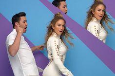 Prince Royce's 'Back It Up' Video, Feat. Jennifer Lopez & Pitbull: Watch Billboard