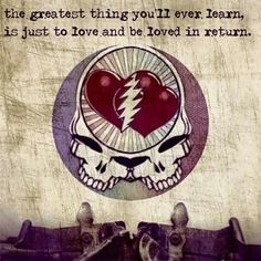 35 Best Grateful Dead Quotes Images Forever Grateful Grateful