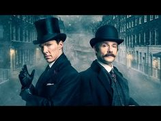 Sherlock Special: Official extended trailer - BBC One - YouTube (the best thing of this year)
