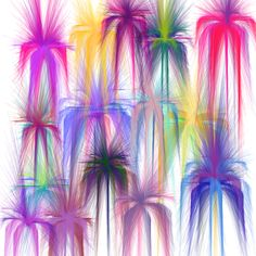 colorful images | Colorful Splatter by ~SunlightRyu on deviantART