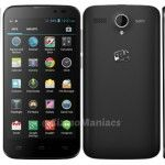 Micromax Canvas Power A96 – Specifications and Details