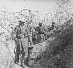 Les Français à Verdun - 1916                              …