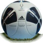 """ESC 2011 """"Adidas Super Cup 2011"""" FC Barcelona - FC Porto in Monaco"""