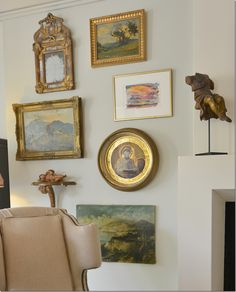 Cote de Texas / The Gray Door–Upstairs/Downstairs / Donna Brown