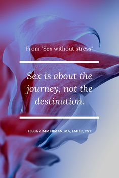 We tend to be goal oriented in sex, but that comes at a cost. My book, Sex without stress; A couple's guide to overcoming disappointment, avoidance & pressure is a resource for good couples who are struggling with sex. Best Couple, Disappointment, My Books, Stress, Goals, Couples, Couple, Psychological Stress