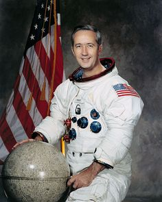 James Alton McDivitt (Brig Gen, USAF Ret.) (born June 10, 1929) is a former NASA astronaut who flew in the Gemini and Apollo programs. He commanded the Gemini 4 flight during which Edward H. White performed the first US space walk, and later the Apollo 9 flight which was the first manned flight test of the Lunar Module and the complete set of Apollo flight hardware. He later became Manager of Lunar Landing Operations and was the Apollo Spacecraft Program Manager for Apollo flights 12 through…