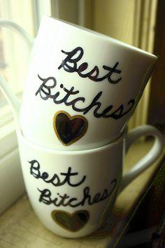 BFF Mugs