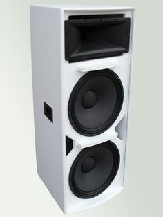 Our traditional + horn has the best price/quality relationship possible within western manufacturing. The sound quality is just unbel. Open Baffle Speakers, Pro Audio Speakers, Big Speakers, Audio Amplifier, Hifi Audio, Monitor Speakers, 12 Inch Subwoofer Box, Diy Subwoofer, Subwoofer Box Design