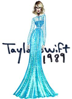 The Taylor Swift Eras - 1989 - by Armand Mehidri