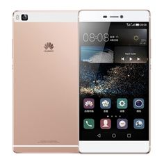 Huawei P8 5.2 inch FHD Screen Android 5.0 Smartphone, Hisilicon Kirin 935 Octa Core 2.0GHz, RAM: 3G ROM: 64G, Dual SIM, FDD-LTE&WCDMA&GSM(Pink)
