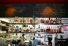 Best New Restaurants Detroit :: want to try.