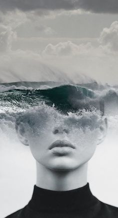 Mar Again by Antonio Mora - Contemporary Art - Citizen Atelier
