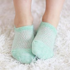 1.04$  Watch more here - Baby Girl Mesh Hollow out Socks Breathable Soft Kids Toddler Newborn Ankle Socks   #buyininternet