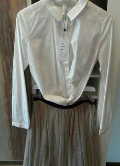 Kaufe meinen Artikel bei #Kleiderkreisel http://www.kleiderkreisel.de/damenmode/knielange-rocke/147713802-super-paket-preis-tullrock-mit-edler-bluse