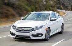 ホンダが国内で通常販売を再開する「シビックセダン」(米国仕様車)=同社提供                                                                                                                                                                                 もっと見る