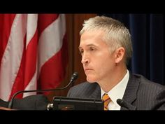 BREAKING: Trey Gowdy, Child Trafficking Subcommittee Hearing #PIZZAGATE