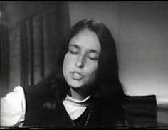 Joan #Baez   Blowing in the wind