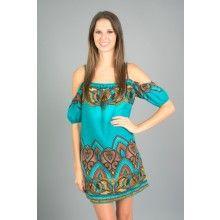 GLAM: Dream Weaver Dress - $68.00