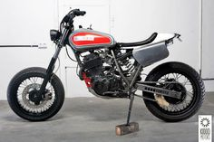 Kiddo XT600 Tracker 3