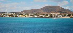 Corralejo, Fuerteventura (Canary Islands).