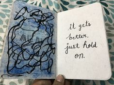 This one is the weirdest thing I've made, idk why I made this. I was trying to make something else and ended up doing this idk // #journal
