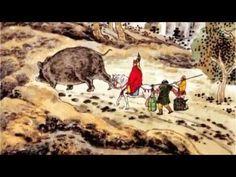 深度揭秘你看不见的玄机   【西游漫注】连播连载  作者 挪威龙王: 很爷们儿的辉煌   猪八戒明白了孙悟空的指点,克服了。可是,他要变成大猪后,就必须符合大猪的生物特性,那就是,会饭量也相应的巨大无朋。可是师徒四人是出家人,走在荒蛮的路上,哪来的海量饭食?于是,您便晓得了,孙悟空为什么要打妖怪。一来积累功德,无功不受禄、换取村民们的饭食上的支援;二来,教猪八戒提高认识。 因此这