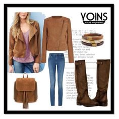 """""""Yoins"""" by nashama ❤ liked on Polyvore featuring Calvin Klein, Chico's and yoins"""