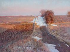 Seasonal+Pursuit,+painting,+andrew+peters,+farm,+agriculture,+field (1000×745)