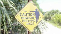 Disc Golf - Largo FL