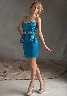 Mori Lee Sticks  - Prom Dresses @ PromDressShop.com #prom #promdresses #prom2014 #dresses