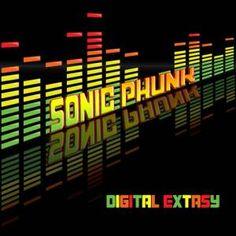 Sonic Phunk - Phunktagious