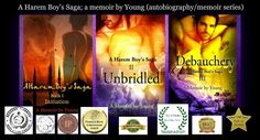 """Meet In The Middle: A Harem Boy's Saga """"Being deeply loved by someone ..."""