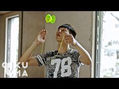 No Strings Attached - Craziest Yo-Yo EVER! - YouTube