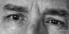 Proyecto 365 Anmersan: Foto 34-365 la mirada. Con la mirada perdida en no se donde.