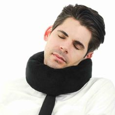 The Best Travel Pillow for Airplanes and Neck pains — Sweet Distance