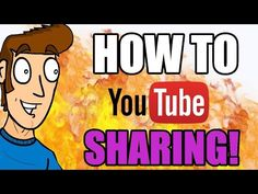 ▶ HOW TO SHARE YOUR VIDEO'S: GOOGLE+!! (How To Youtube) - YouTube