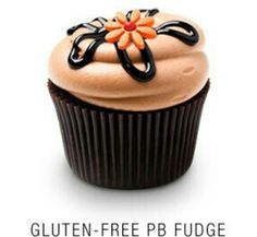 George town cupcake! YUM!