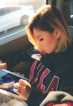 MAMAMOO-Hwa Sa - This girl is seriously perfect