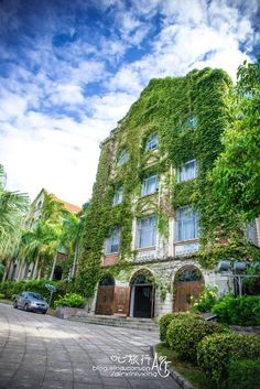 厦门大学:中国最美大学 Xiamen University, China's most beautiful university ;-)