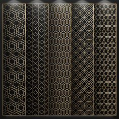 Pattern Wall, Jaali Design, Jewelry Store Design, Cnc Cutting Design, Creative Wall Decor, Window Grill Design, Room Partition Designs, Church Stage Design, 3d Panels