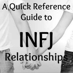 INFJ personality types are enigmas. Few people understand what loving an INFJ entails, but those who are willing to try are well aware of the...